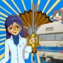 人気の「アナグリフ」動画 271本 -It's a musashino world