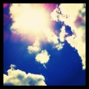~peach sky~