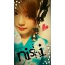 nishi(・∀・)♪