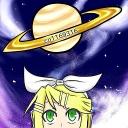 太陽系第六惑星から