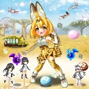 キーワードで動画検索 魔法少女まどか☆マギカ - 微妙なクオリティの時猫が何か頑張る
