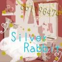 Silver*Rabbit ~くぅ(*´ω`*)にぃ放送局~