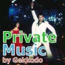 月光堂の「私的音楽」
