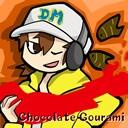 チョコレートグラミー