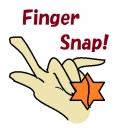 Finger Snap!