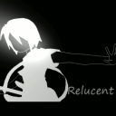 Alacrity broadcast of Relucent!