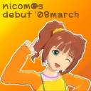 ニコマス2008年3月デビューPの集い