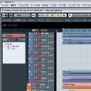Studio Milk Mix DTM放送室