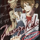 KusogaKids*(´,_ゝ`)