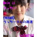 うっちーのAKB48放送