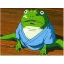 人気の「ハウルの動く城」動画 237本 -カエルの放送