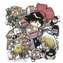 人気の「アニメ」動画 550,744本 -HELLSING † SEARCH AND DESTROY