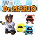 Wii Love Dr.MARIO
