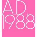 【踊ってみた】 1988's【ぱちぱち】