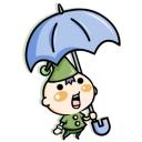 雨ch ー(雨降り小僧の放送ちゃんねる)ー