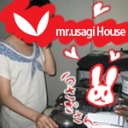 【DJ】mr.usagi House