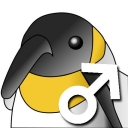 歌うペンギンのgdgdひとりカラオケ