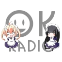 同人おんがく放送局 『OK ラジオ(・´ェ`・)』
