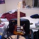 the_band_apart -shiroutoのギター演奏コミュニティ