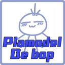 Plamodel Bebop ~Asteroid Plamodel~