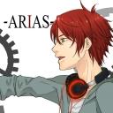 歌好き-ARIAS-(ありたん)の荒ぶる歌枠 雑談枠  変態枠←
