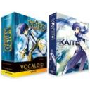 KAITOオリジナル曲 -KAITO(2代目)