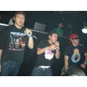 DJ Raperのスクール・オブ・ラップ