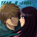 Team 月-LUNA-