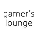 gamer's lounge