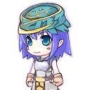 【RO】【VALI鯖】【元CHAOS鯖】ちびぃ~ず隊隊長のぼうけん!