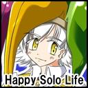 Happy Solo Life -午前三時の住人たち-