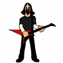 TAB(2) -【練習してみた】おっさんから始めるエレキギター【そろそろ挫折】