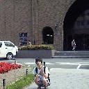 遠藤さんちd(o゚c_,゚o)b