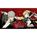 P4U -Persona4 The ULTIMATE in MAYONAKA ARENA-