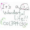 It's a Wonderful Life!!