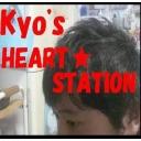 Kyo's HEART STATION 音楽ききたいでそ? そうでそ?