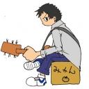 【初心者】弾き語りとゲーム実況!【アコギ・ゲーム】