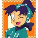 田中真弓っぽいらしいけど声真似なんて出来ないし、やらないんだからなっ!