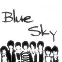 キーワードで動画検索 瞬 - Blue Sky