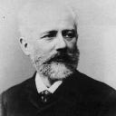 ピョートル・イリイチ・チャイコフスキー(1840-1893)