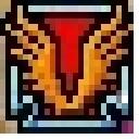 青鯖 紅い翼