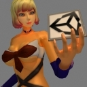 Unity3Dでなんかする
