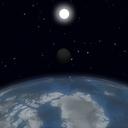人気の「星のうた」動画 1,686本 -VOCALOID、宇宙へ旅立て!
