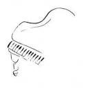 BosのピアノBAR