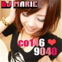DJMarieのマイペース☆彡time꒰ू๑͒•௰ू•๑͒꒱♥