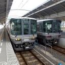 JR西日本223系・225系同好会