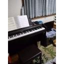 ピアノ練習プラス雑談^^