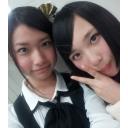 AKB48 11期生森川彩香推しの主が放送