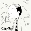 Ozy-San