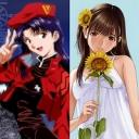 人気の「喜多村英梨」動画 3,633本 -穴掘り少女と黒髪少女のたゆたい放送局